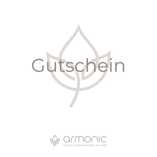 Gutschein armonic Selection